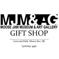 Moose Jaw Museum & Art Gallery Gift Shop