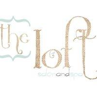 The Loft salon and spa