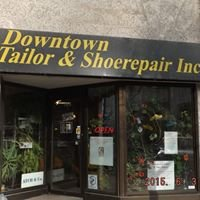 Downtown Tailor and Shoerepair