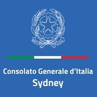Consolato Generale d'Italia - Sydney