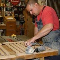 CCW, custom woodworking by Chris Mauk