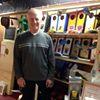 Bruce Wilhite Woodworking Shop