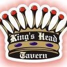 The King's Head Tavern