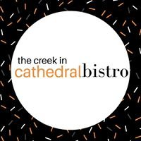 The Creek in Cathedral Bistro