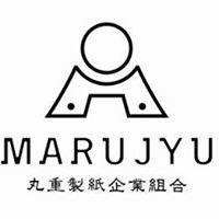 丸重製紙企業組合Marujyu Paper Company(機械抄き美濃和紙メーカー)