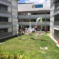 Seri Omega Private & International School
