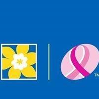 Canadian Cancer Society - Parkland Unit