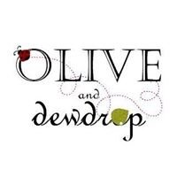 Olive and Dewdrop