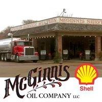 McGinnis Oil Company, llc