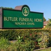 Butler Funeral Home - Niagara Chapel