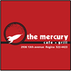 The Mercury Cafe & Grill