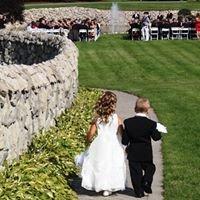 Weddings at Hernder Estate Wines