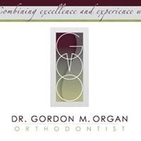 Dr. Gordon M. Organ