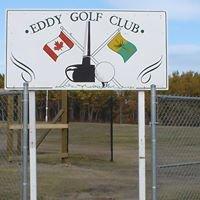 EDDY GOLF CLUB