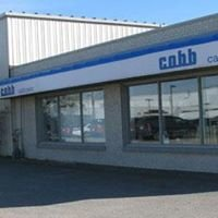 Cobb Cabinets