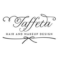 Taffeta Hair and Makeup Design