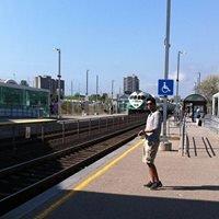 Pickering GO Station