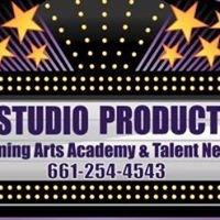 D.E.E. Studio Productions