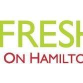 Fresh on Hamilton