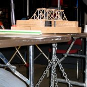 ASCE Nashville Bridge Building Competition