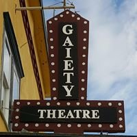 The Renaissance Gaiety Theatre