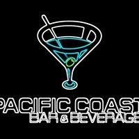 Pacific Coast Bar & Beverage
