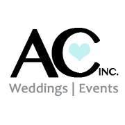 AC Inc. Weddings & Events