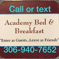 Academy Bed & Breakfast