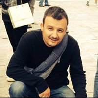 Chef Olivier Fernandez BCN