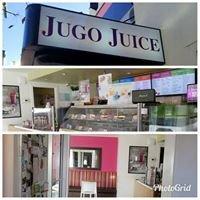 4 Street Jugo Juice