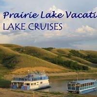 Prairie Lake Vacations