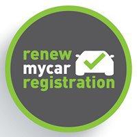 RenewMyCarRegistration.Com