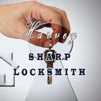 Harvey Sharp Locksmith