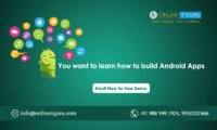 Android Online Training Hyderabad