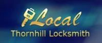Local Thornhill Locksmith