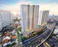 River Gate apartment