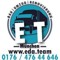 Handwerkservice Team Eda
