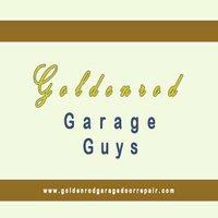 Goldenrod Garage Guys