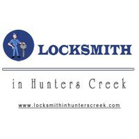 Locksmith in Hunters Creek