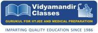 Vidyamandir Classes