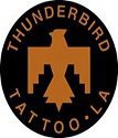 Thunderbird Tattoo LA