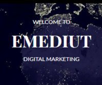 Emediut - Data en Result Drivin Online Marketing