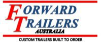 Forward Trailers Australia Pty Ltd