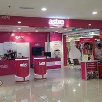 Astro -AEON BIG- Lot G32 , Ground Floor