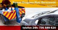 Pomoc Drogowa Piotr Berezewski