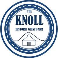 The Knoll Historic Guest Farm
