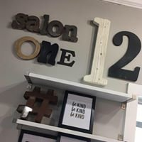 Salon one 12
