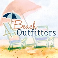 Beach Outfitters - Ocracoke Island Rental Equipment