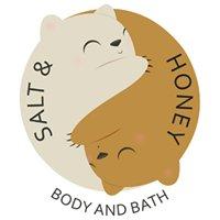 Salt & Honey Body and Bath