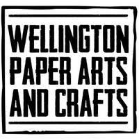 Wellington Paper Arts & Crafts Show